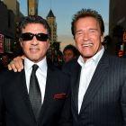 Adevarul despre relatia dintre Sylvester Stallone si Arnold Schwarzenegger. Cum se inteleg in realitate cei doi actori din  The Expendables
