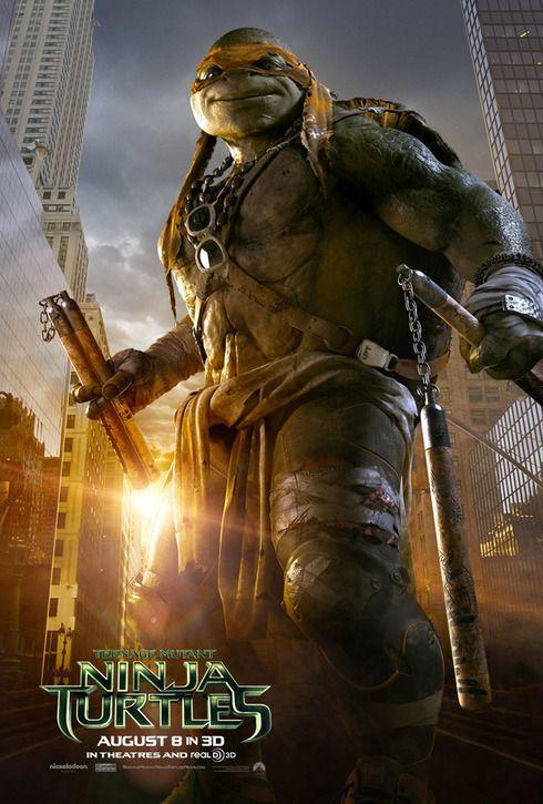 Premiere la cinema: Teenage Mutant Ninja Turtles si Sin City 2, filmele saptamanii la cinema