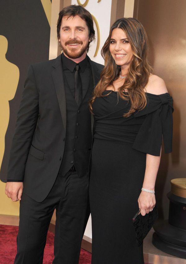 Moment fericit pentru Christian Bale: actorul a devenit tata pentru a doua oara