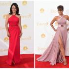 Emmy 2014: cele mai frumoase aparitii pe covorul rosu. Cine sunt vedetele care au stralucit