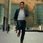 Au inceput filmarile la Mission Impossible 5. Primele imagini cu Tom Cruise
