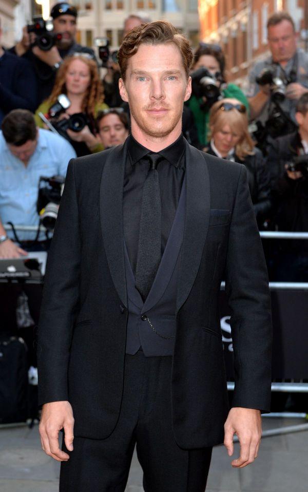 Gala GQ Men of The Year: Johnny Depp, Benedict Cumberbatch si Bradley Cooper, printre cele mai elegante aparitii. Cele mai tari imagini de la gala