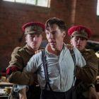 The Imitation Game, cu Benedict Cumberbatch, a castigat marele trofeu in 2014 la Toronto. Povestea matematicianului genial care a spart codul Enigma in Al Doilea Razboi Mondial