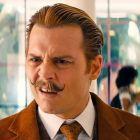 Mortdecai, noul film al lui Johnny Depp, se va lansa mai repede: cand ajunge in cinematografe comedia asteptata de toti fanii actorului