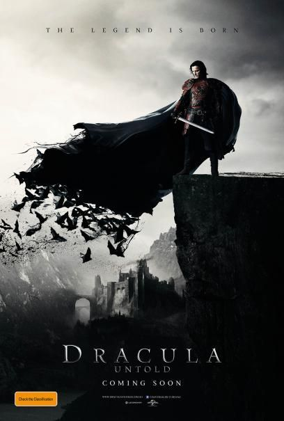 Premiere la cinema: Dracula Untold, blockbusterul de la Hollywood care aduce legenda lui Vlad Tepes