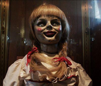 Trailer pentru Annabelle: povestea infioratoare si reala din spatele celui mai asteptat film horror din 2014