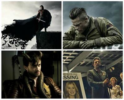 Premiele lunii octombrie: ce super productii se lanseaza in cinematografele din Romania
