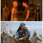 Christian Bale:  Moise a fost un om tulburat, dar complex . Vezi trailerul spectaculos pentru Exodus: Gods and Kings, cel mai ambitios film al lui Ridley Scott de la Gladiatorul incoace