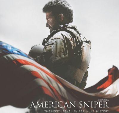 Bradley Cooper este cel mai periculos lunetist din lume in primul trailer pentru American Sniper: cum arata filmul regizat de Clint Eastwood