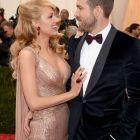 Blake Lively si Ryan Reynolds asteapta primul copil. Modul inedit prin care a facut anuntul frumoasa actrita