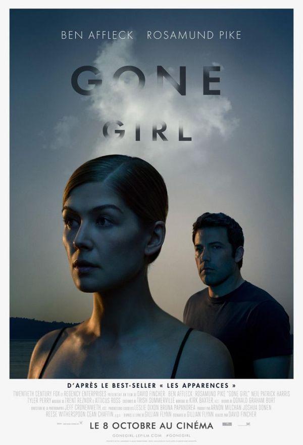 Gone Girl: thriller-ul anului