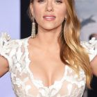 Scarlett Johansson, primul rol important in televiziune: aceasta va produce si va juca intr-un serial de epoca