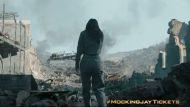 The Hunger Games: Mockingjay - Part 1 Teaser