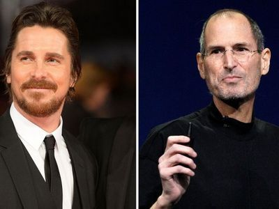 Christian Bale a fost confirmat in rolul lui Steve Jobs in filmul regizat de Danny Boyle:  Aveam nevoie de cel mai bun actor pentru acest rol