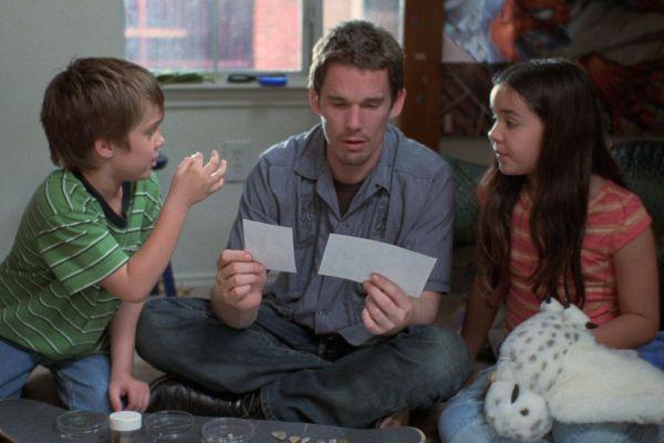 Boyhood , un film unic in cinematografie. Povestea baiatului filmat timp de 12 ani a primit cele mai multe nominalizari la Gotham Independent Film Awards 2014