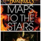 Premiere la cinema: The Boxtrolls, Maps to the Stars si Horns, filmele saptamanii in cinematografele din Romania