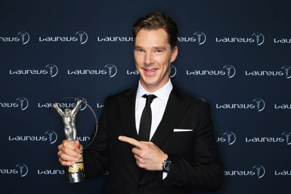 Benedict Cumberbatch va fi actorul principal din Doctor Strange