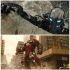 The Avengers: Age of Ultron  va fi un adevarat eveniment cinematografic. Noi imagini spectaculoase din cel mai asteptat film al anului 2015