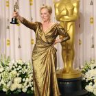 Meryl Streep a intinerit peste noapte. Cum au transformat-o specialistii intr-o adolescenta, prin machiaj si coafura
