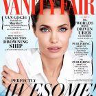 Acum totul este diferit : Angelina Jolie dezvaluie secretele casatoriei cu Brad Pitt. Revista Vanity Fair o numeste femeia anului