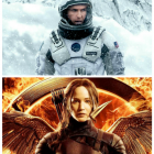 Premierele lunii la cinema: Interstellar si The Hunger Games: Mockingjay Part 1, filmele eveniment in noiembrie. Ce filme se mai lanseaza in Romania
