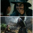 Trailerul pe care toti il asteptau pentru basmul Into The Woods: Meryl Streep canta, Johnny Depp este Lupul