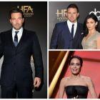 Hollywood Film Awards, gala unde au stralucit marile staruri de cinema din lume: Gone Girl,cel mai bun film. Vezi galerie foto