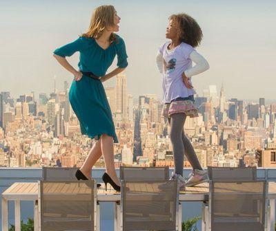 Cameron Diaz si copilul-minune al Hollywood-ului, Quvenzhané Wallis, vin pe marile ecrane alaturi de Jamie Foxx in Annie