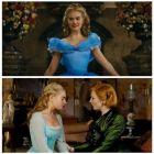 Cenusarea este readusa la viata in primul trailer pentru Cinderella. Cate Blanchett, Lily James si Helena Bonham Carter aduc magia povestilor