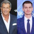 Mel Gibson va regiza un film despre Al Doilea Razboi Mondial: Andrew Garfield, dorit in rolul principal