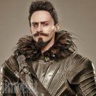 Cea mai spectaculoasa transformare din cariera lui Hugh Jackman: cum arata in rolul piratului Blackbeard. Primele imagini din filmul Pan