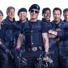 Politia a arestat 2 barbati responsabili pentru aparitia filmului The Expendables 3 pe internet