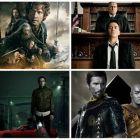 Filmele lunii decembrie la cinema: ultimul film din seria The Hobbit, evenimentul cinematografic al sfarsitului de an. Ce alte productii merita sa vezi