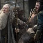 Ultima aventura in Middle-Earth este spectaculoasa: ce spun primele recenzii despre The Battle of The Five Armies, filmul care incheie trilogia The Hobbit