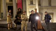 Night at the Museum: Secret of the Tomb Trailer