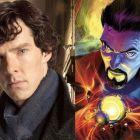 Benedict Cumberbatch va fi Doctor Strange: studiourile Marvel l-au confirmat oficial