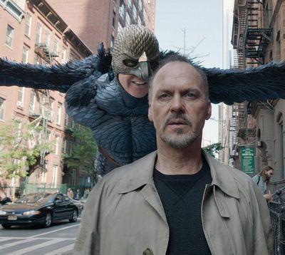 Globurile de Aur 2015: filmul  Birdman  a primit 7 nominalizari. Vezi lista completa a nominalizatilor