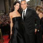 Amal Clooney, desemnata cea mai fascinanta persoana din lume pe anul 2014. Ce alte celebritati mai sunt in top