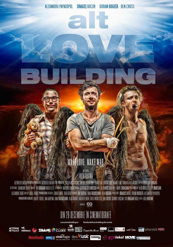Afla daca ai castigat invitatii la premiera filmului Alt Love Building