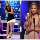 Gala People Awards: Jennifer Aniston, recompensata pentru rolul extraordinar din Cake. Jennifer Lopez, aparitia serii