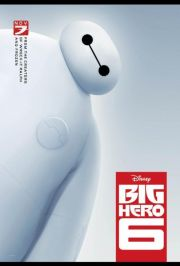 Big Hero Six