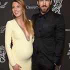Blake Lively si Ryan Reynolds au devenit parinti