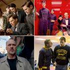GLOBURILE DE AUR 2015: Hollywoodul se pregateste pentru decernarea premiilor din cea de-a 72-a editie: cine sunt marii favoriti duminica seara