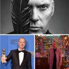 De la Batman la Birdman: La 63 de ani, Michael Keaton si-a reinventat cariera si-a castigat primul Glob de Aur: actorul abia si-a putut stapani lacrimile pe scena