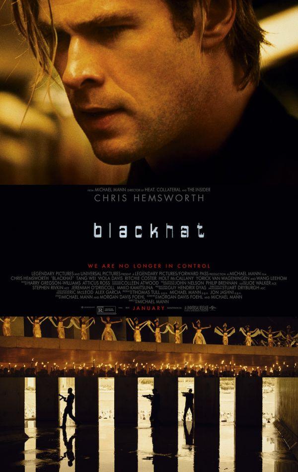 Premiere la cinema: Birdman, favoritul la Oscar in 2015, si Blackhat, un thriller senzational cu Chris Hemsworth, se lanseaza in Romania