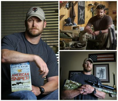 OSCAR 2015. Povestea reala din spatele filmului  American Sniper . Cine a fost Chris Kyle, lunetistul care a ucis 255 de oameni in 4 ani, si destinul tragic pe care l-a avut