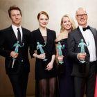 SAG Awards: Birdman, cel mai bun film, Eddie Redmayne si Julianne Moore, premiati pentru interpretari. Vezi lista completa