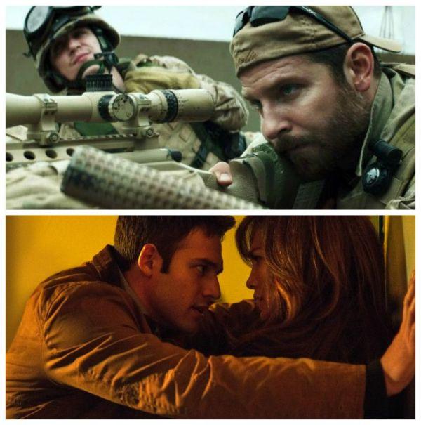 Box-office: American Sniper ramane lider si fillmul momentului in SUA, The Boy Next Door, inca un esec lamentabil in cariera de actrita a lui Jennifer Lopez