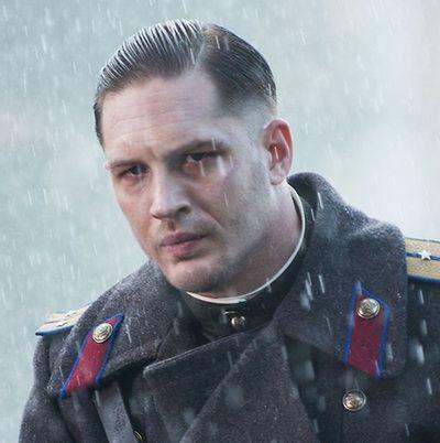 Primul trailer pentru Child 44:Tom  Hardy vaneaza asasini in Rusia Sovietica. Filmul se anunta unul dintre cele mai bune thrillere ale anului