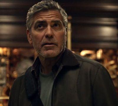 Trailer nou pentru Tomorrowland, un film science-fiction captivant, cu George Clooney: primele imagini in care apare si Hugh Laurie
